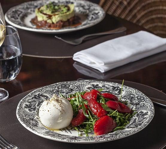 Elegant dining room | Primero Primera Hotel