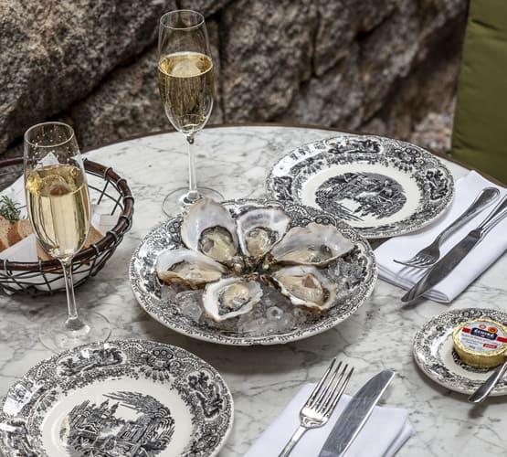 International market cuisine | Primero Primera Hotel