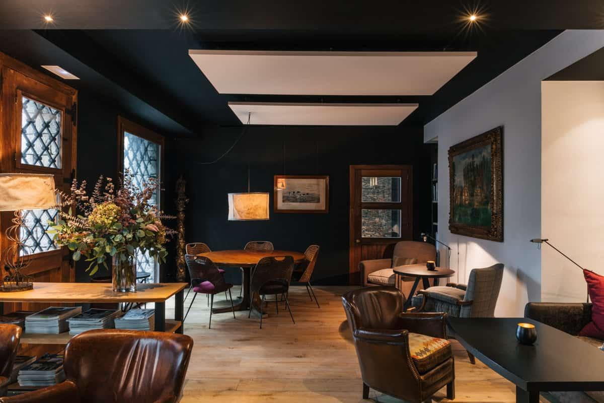 Salón comedor | Planta Baja restaurant