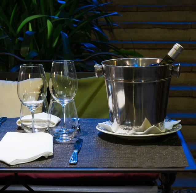 Cocina de mercado internacional  | Hotel Primero Primera