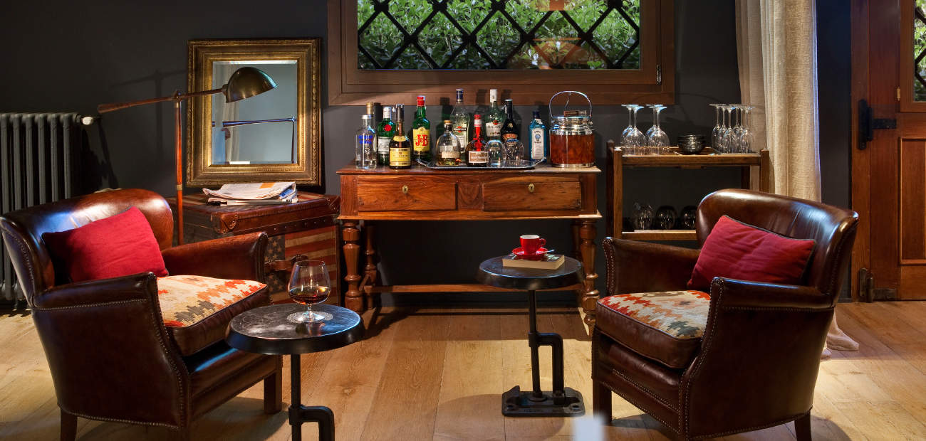 Bar Honesto | Hôtel Primero Primera