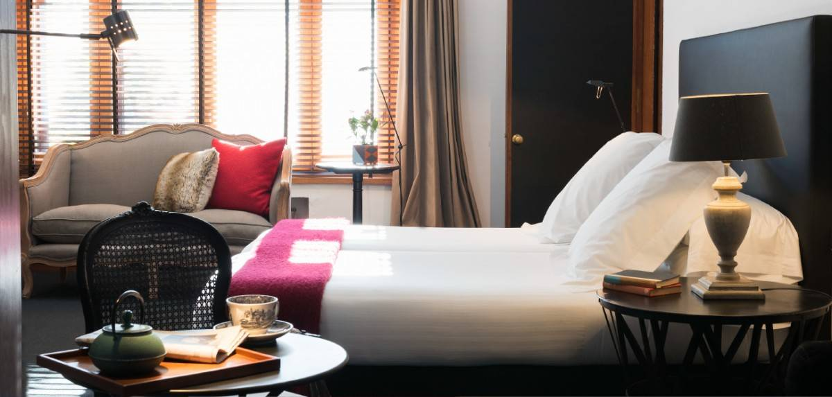 Suite | Primero Primera – Hotel & Club Barcelona