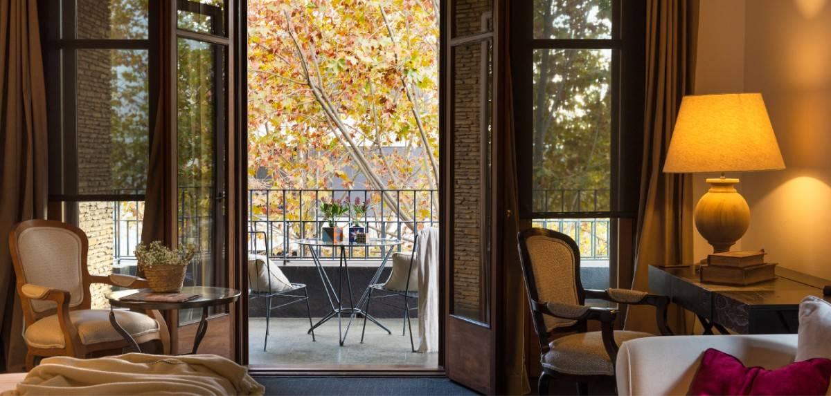 Chambre supérieure | Primero Primera – Hotel & Club Barcelona