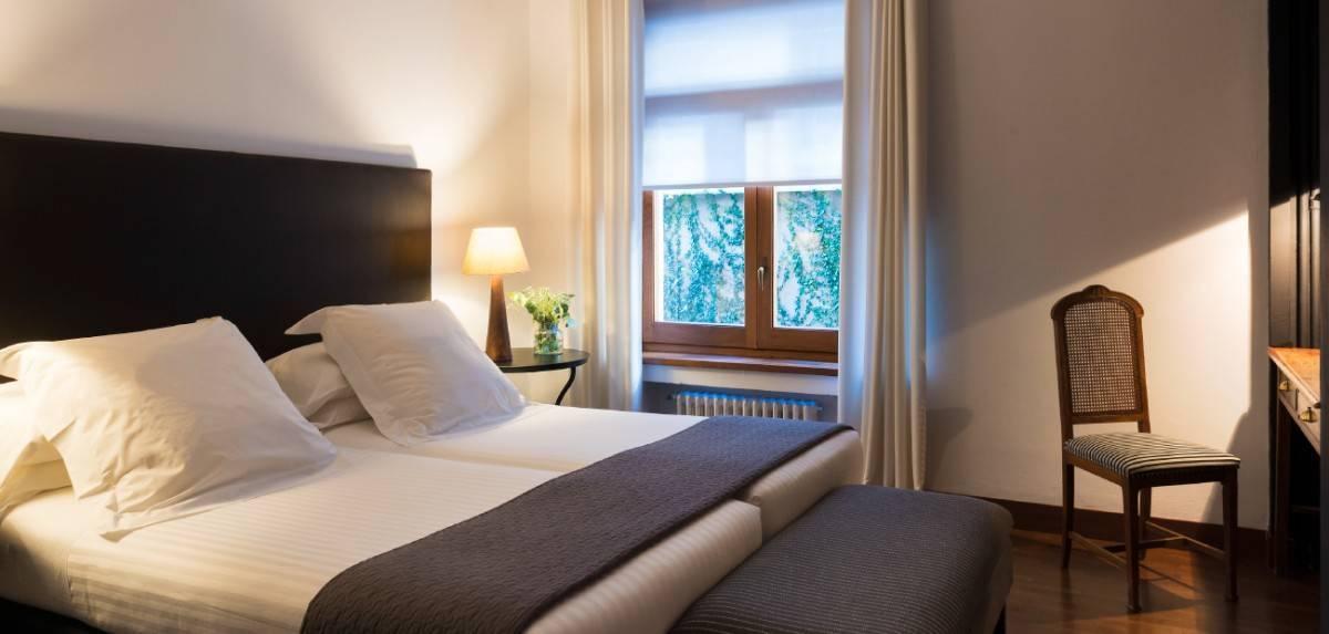Chambre double | Primero Primera – Hotel & Club Barcelona