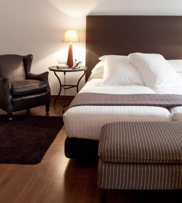 Habitación doble [S] | Primero Primera – Hotel & Club Barcelona