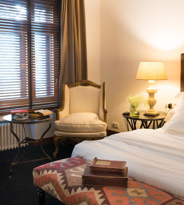 Habitación superior [M] | Primero Primera – Hotel & Club Barcelona