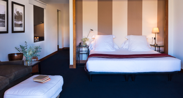 Junior Suite [L] | Primero Primera – Hotel & Club Barcelona