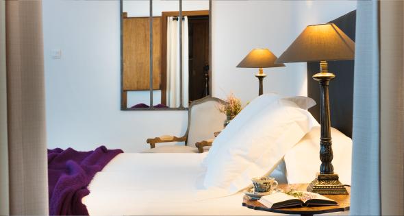 Habitación Suite [XL] | Primero Primera – Hotel & Club Barcelona